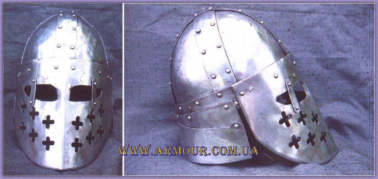 марк 1 -турнирно- тренировочный шлем